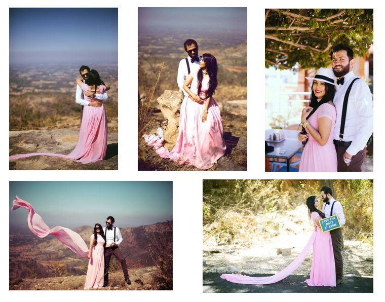 Pre Wedding Bangalore