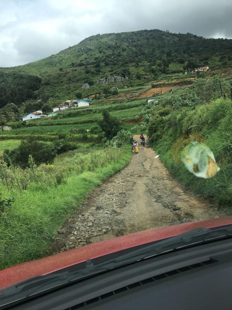 Ooty Road