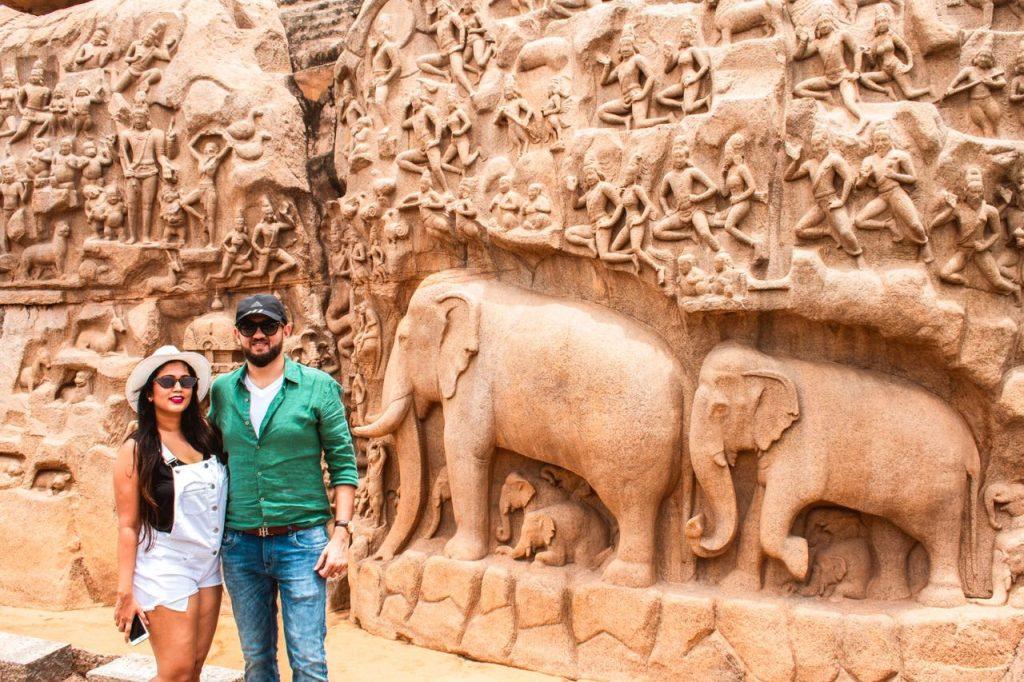 Mahabalipuram Anmeh